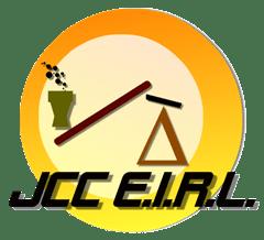 logo de empresa de aridos jcc eirl