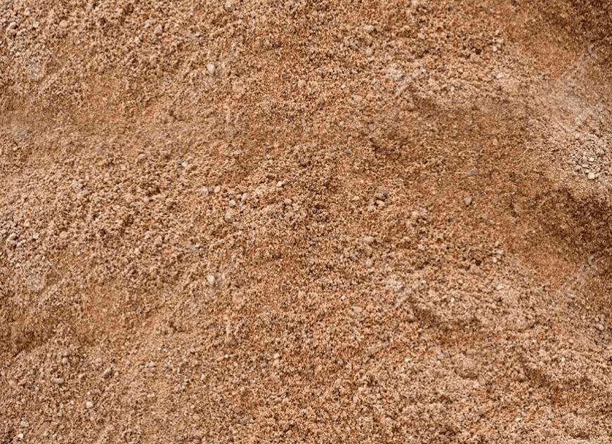 arena chancada
